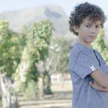 Roger Padilla es Pablo Vega en 'Bajo Sospecha'