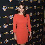 Andrea Duro en los Neox Fan Awards 2014