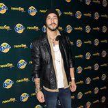 Jadel en los Neox Fan Awards 2014