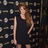 María Castro en los Neox Fan Awards 2014