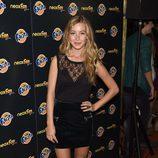Charlotte Vega en los Neox Fan Awards 2014