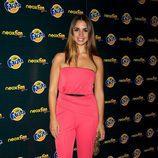 Elena Furiase en los Neox Fan Awards 2014