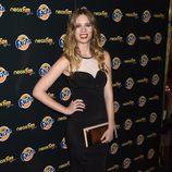 Arantxa Martí en los Neox Fan Awards 2014