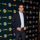 Xuso Jones en los Neox Fan Awards 2014