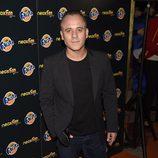Javier Gutiérrez en los Neox Fan Awards 2014