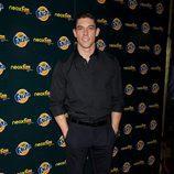 Adrián Lastra en los Neox Fan Awards 2014