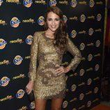 Paula Echevarría en los Neox Fan Awards 2014