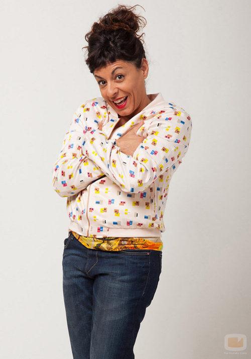 Cristina Medina, Nines en la octava temporada de 'La que se avecina'