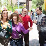 Pilar Castro realiza un cameo en la octava temporada de 'La que se avecina'