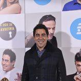 Pablo Chiapella en el estreno de la octava temporada de 'La que se avecina'