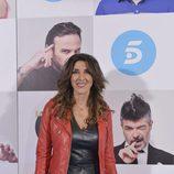 Paz Padilla en el estreno de la octava temporada de 'La que se avecina'