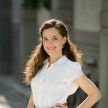 Nuria Gago es Clara Cortina en 'Amar es para siempre'