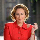 Ana Milán es Juana Santiesteban de Blasco en 'Amar es para siempre'