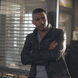 Laz Alonso en 'The Mysteries of Laura'