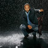 Columbus Short en 'Scandal'