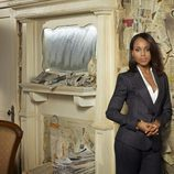 Kerry Washington, protagonista de 'Scandal'