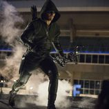 Oliver Queen en 'Arrow'