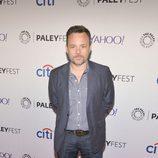 Danny Cannon en el Gotham PaleyFest NY