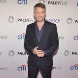 Sean Pertwee en el Gotham PaleyFest NY