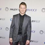 Ben McKenzie en el Gotham PaleyFest NY
