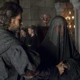 Los Reyes Católicos de duelo en 'Isabel'