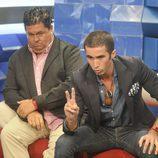 Fran y Luis nominan en la gala 7 de 'Gran Hermano 15'