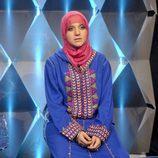 Shaima nominada en la gala 7 de 'GH 15'