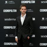 Marc Clotet en los Premios Cosmopolitan 2014