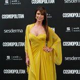 Sonia Ferrer en los Premios Cosmopolitan 2014