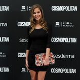 Natalia Sánchez en los Premios Cosmopolitan 2014