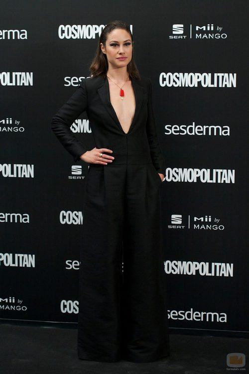 Aida Folch en los Premios Cosmopolitan 2014