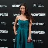 Nerea Garmendia en los Premios Cosmopolitan 2014