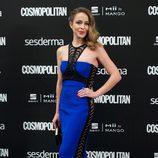 Silvia Abascal en los Premios Cosmopolitan 2014