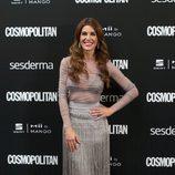 Raquel Sánchez-Silva en los Premios Cosmopolitan 2014