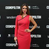 Elena Furiase en los Premios Cosmopolitan 2014