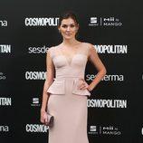 Marta Nieto en los Premios Cosmopolitan 2014