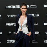 Nerea Barros en los Premios Cosmopolitan 2014