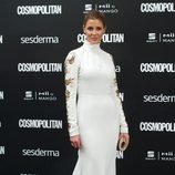 Elizabeth Reyes en los Premios Cosmopolitan 2014