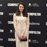 Ana Rujas en los Premios Cosmopolitan 2014