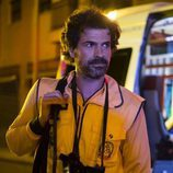 Rodolfo Sancho es Julián Martínez en 'El Ministerio del Tiempo'