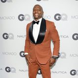 Terry Crews en la Fiesta GQ de Nueva York
