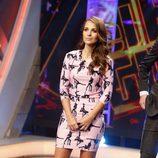 Paula Echevarría visita 'El hormiguero' para presentar la nueva temporada de 'Velvet'