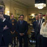Stephen Fry, Kim Raver y Tate Donovan en '24: Vive otro día'