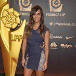 Cristina Pedroche en los Premios LFP 2014