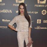 Nerea Garmendia en los Premios LFP 2014
