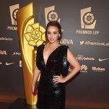 Chenoa en los Premios LFP 2014