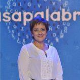 Paz Herrera en el especial de las 2.000 ediciones de 'Pasapalabra'