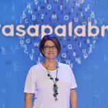 María Hernanz en el especial de las 2.000 ediciones de 'Pasapalabra'