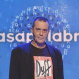 José Manuel Lucía en el especial de las 2.000 ediciones de 'Pasapalabra'
