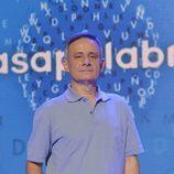Javier Ajo en el especial de las 2.000 ediciones de 'Pasapalabra'